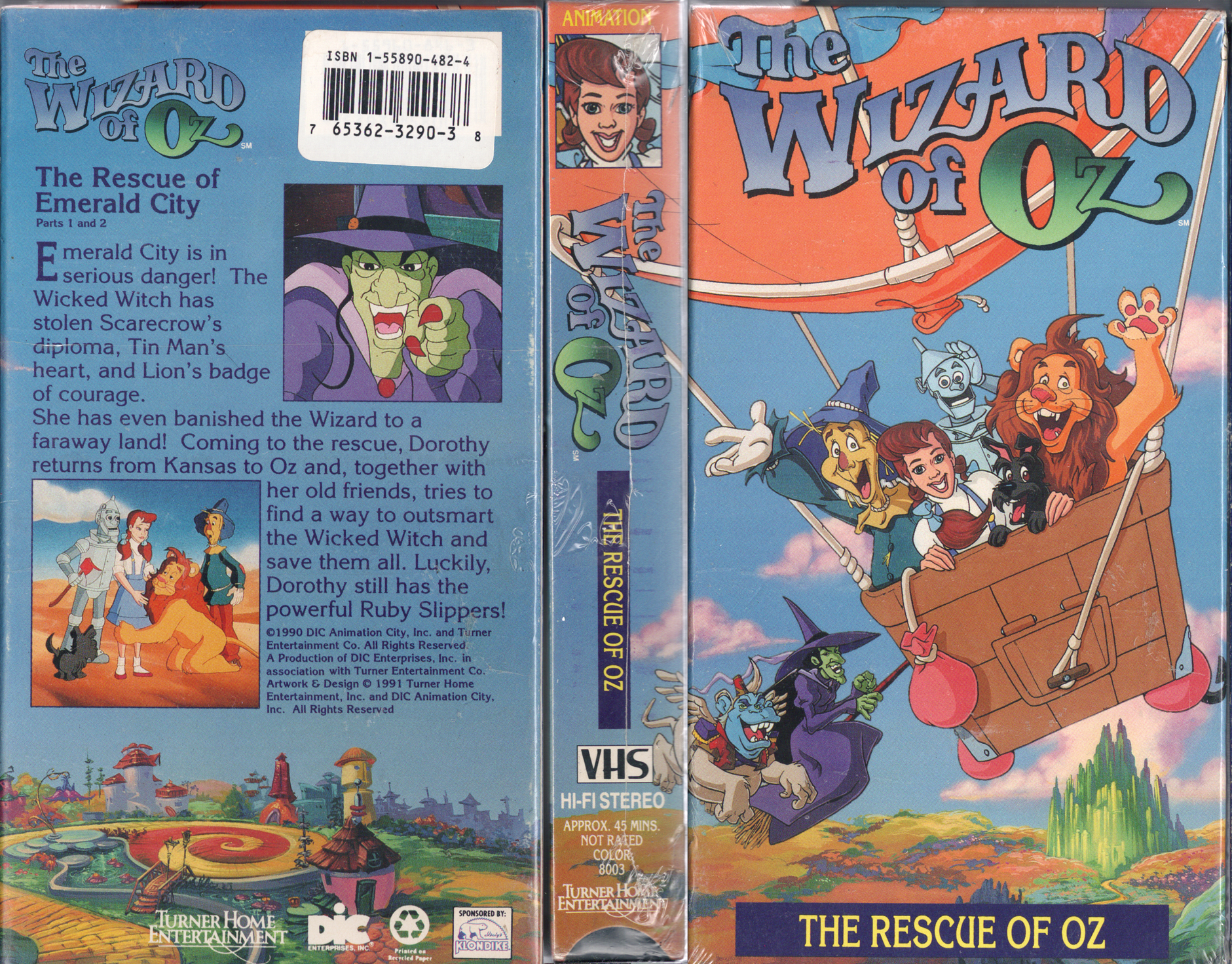 Vhs Wasteland Your Home For High Resolution Scans Of Rare